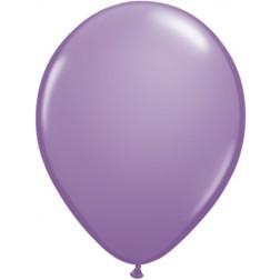 """Fashion 11"""" Spring Lilac 100Ct"""