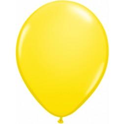 """Standard 16"""" Yellow 50Ct"""