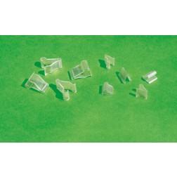 Qx Quickie Clips-Loose (100 Per Bag)