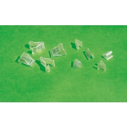 Qx Giant Quickie Clips (50 Per Bag)