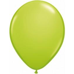 "Fashion 05"" Lime Green 100Ct"