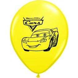 "11"" Disney Cars Special Assortment 25Ct"