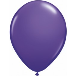 "Fashion 16"" Purple Violet 50Ct"