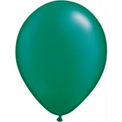 "Radiant Pearl 16"" Emerald 50Ct"