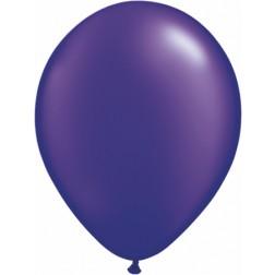 """Radiant Pearl 16"""" Quartz Purple 50Ct"""