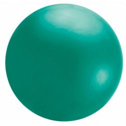 4' Green Chloroprene Cloudbuster Balloon