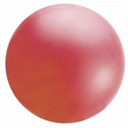 4' Red Chloroprene Cloudbuster Balloon