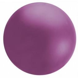 4' Purple Chloroprene Cloudbuster Balloon