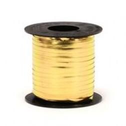 Curling Ribbon -  Metallic Tone Gold 250 yard