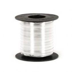 Curling Ribbon -  Metallic Tone Silver 250 yard