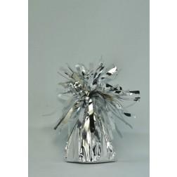 150G/502 Foil Ballon Weight Silver