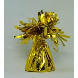 150G/502 Foil Ballon Weight Gold
