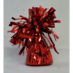 150G/502 Foil Ballon Weight Red