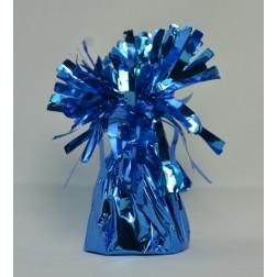 150G/502 Foil Ballon Weight Light Blue