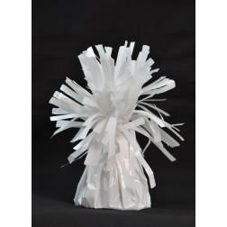 150G/502 Foil Balloon Weight White