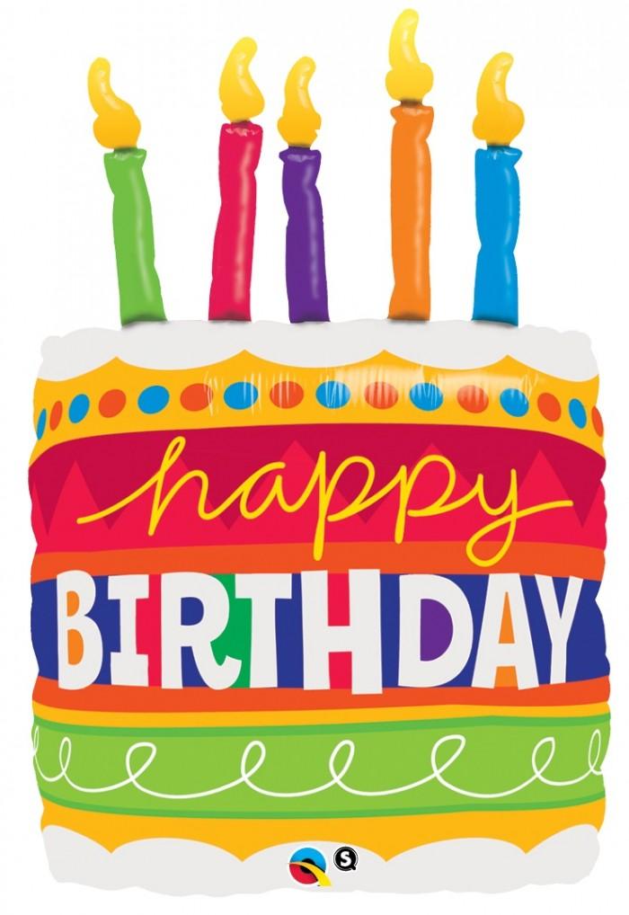 35 Birthday Cake Candles Wholesale Balloons Helium Rental