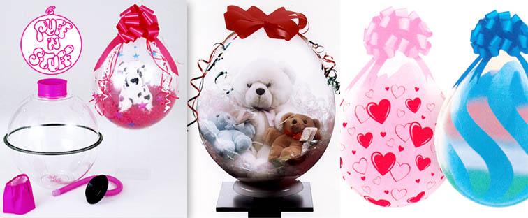 Super Stuffer Wholesale Balloons Helium Rental Surprize